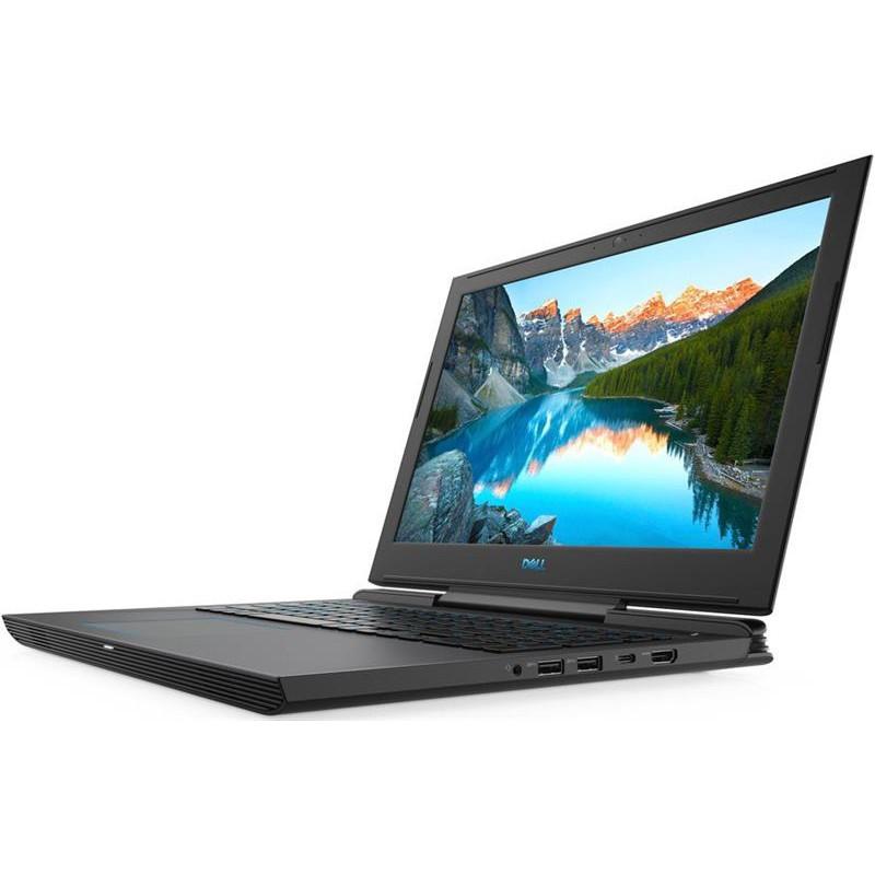Dell Inspiron Gaming G7 7588 (N7588D) Intel® Core™_I7_8750H_128SSD_1TB _GeForce® GTX1050Ti. Hàng chính hãng
