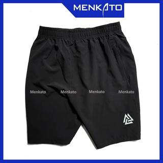 Quần đùi nam quần short thể thao mặc nhà đi chơi đều đẹp phong cách cá tính giá rẻ MENKATO T31 núi