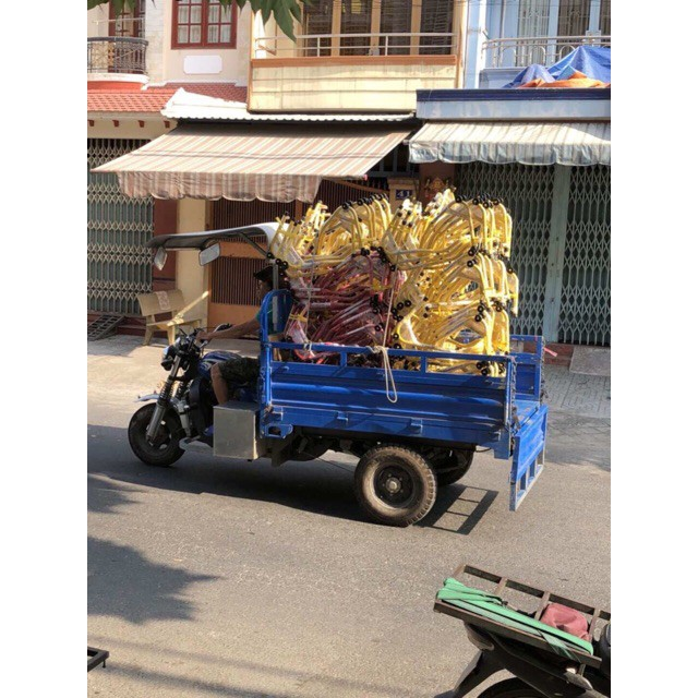[Bao giá] Ben nâng xe máy các loại, hàng dày sơn tĩnh điện tiện lợi dễ sử dụng