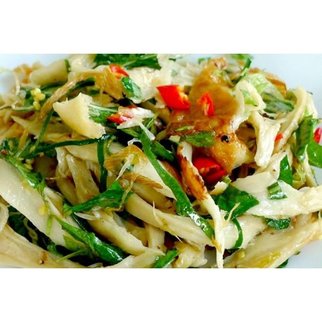 Hồ Chí Minh [Voucher] - Buffet chay hơn 40 món phong cách Brazil tại Nhà hàng Bi Saigon