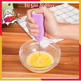 Máy đánh trứng, tạo bọt mini [Đơn 50k tặng kẹp tóc Hàn Quốc cực xinh] thumbnail