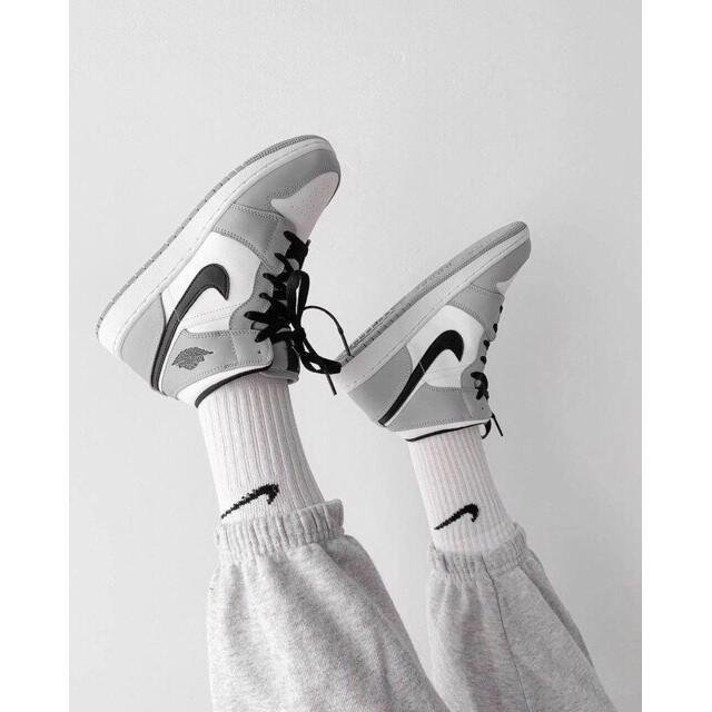 🌟FREESHIP🌟 Tất/vớ Nike cao cổ 11 cm thể thao, gym nam nữ