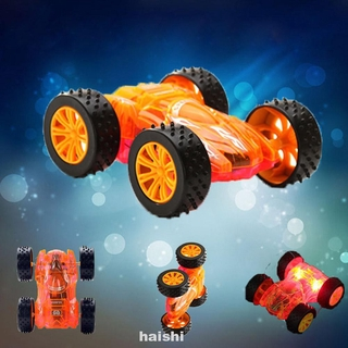 Accessories Funny Flashing Birthday Gifts Portable Boys Vehicles Random Color Toy Car