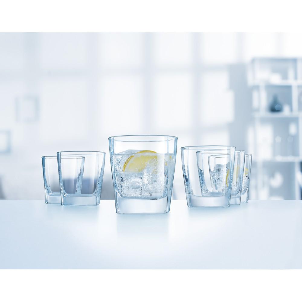 Bộ 12 ly rượu thủy tinh Luminarc Sterling 60ml_L8087 (Trong suốt)