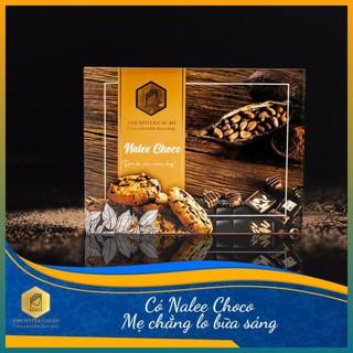 [CHÍNH HÃNG] BỘT CACAO NALEE CHOCO The Bitter Cacao Việt Nam