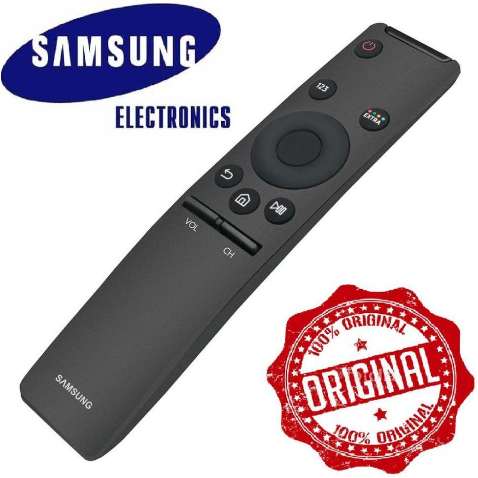Remote TV Samsung Smart 4K (Khiển chuột zin).