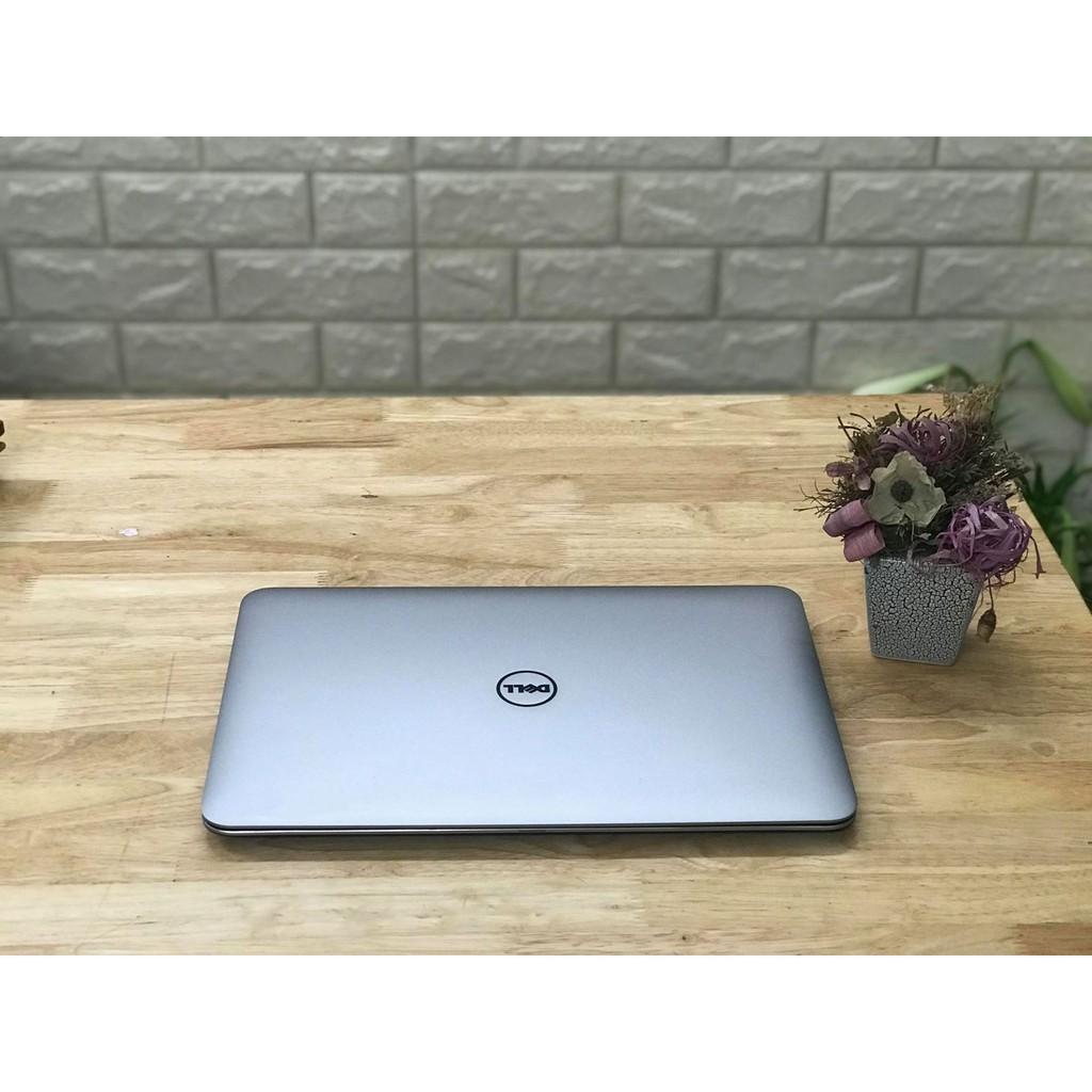 """[ ] GIẢM GIÁ [ ]  LAPTOP Cũ Dell XPS L322x Core i5 3337U / Ram 4GB / Ổ Cứng SSD 128GB / Màn Hình 13.3 """"HD INCH"""