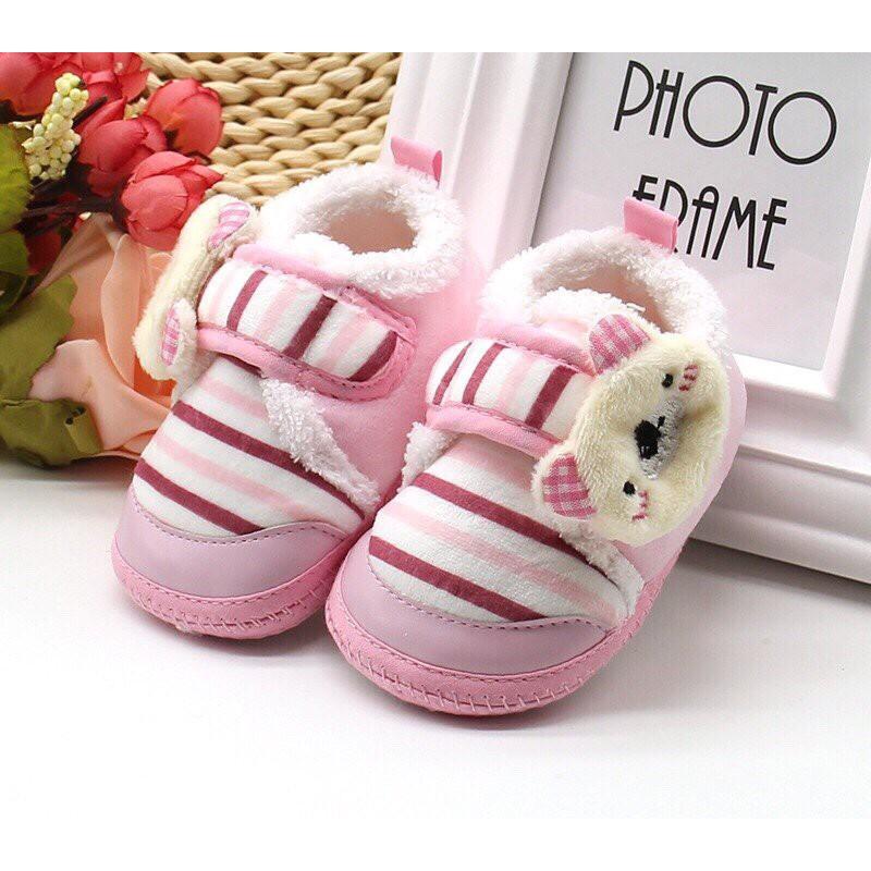[SIÊU KM] Giày tập đi cho bé xuất khẩu - SIÊU BỀN