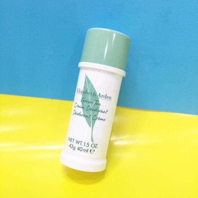 lăn khử mùi Trà xanh Elizabeth arden - 2663428 , 112768555 , 322_112768555 , 230000 , lan-khu-mui-Tra-xanh-Elizabeth-arden-322_112768555 , shopee.vn , lăn khử mùi Trà xanh Elizabeth arden