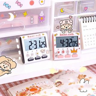 Nấu ăn hẹn giờ quản lý thời gian hẹn giờ dễ thương hẹn giờ nhà bếp thumbnail