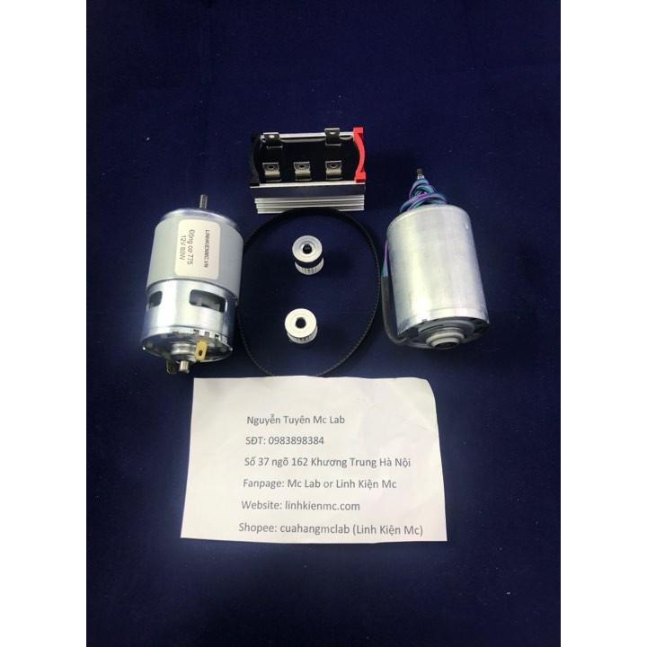 Combo đầy đủ chế máy phát điện mini - 3497313 , 1215758539 , 322_1215758539 , 260000 , Combo-day-du-che-may-phat-dien-mini-322_1215758539 , shopee.vn , Combo đầy đủ chế máy phát điện mini