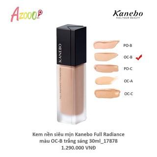 Kem nền siêu mịn Kanebo Full Radiance OC-B thumbnail