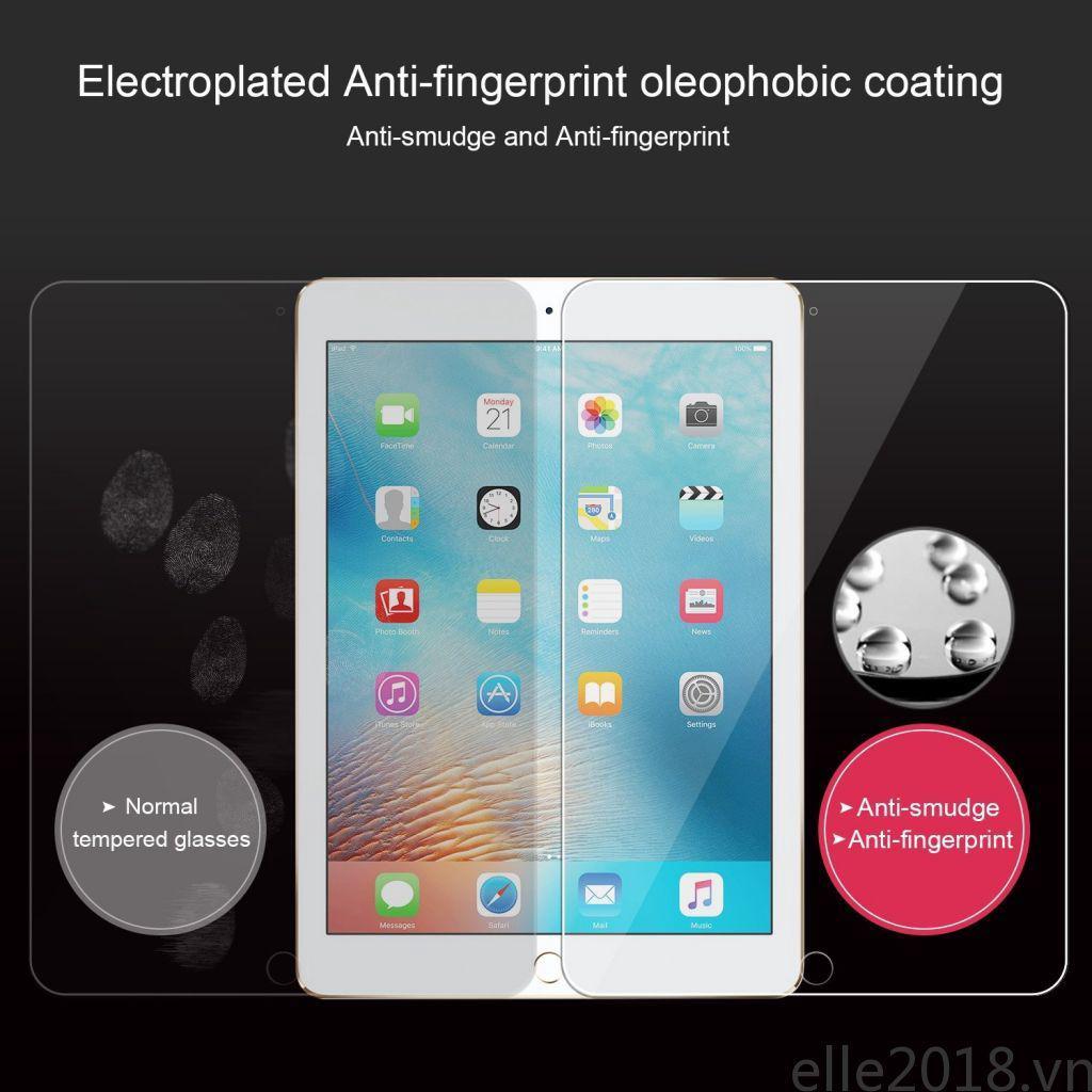 Kính cường lực chống nổ cho Apple iPad Pro 10.5