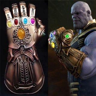 Hàng mới – Găng tay Thanos ( loại 1)