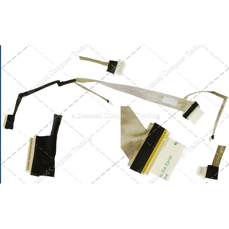 cáp màn hình laptop HP C700 G7000