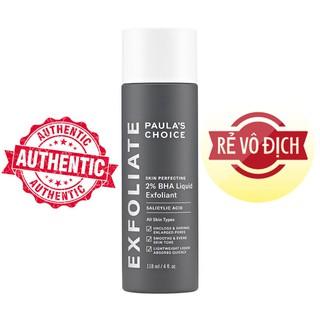 Tẩy Tế Bào Chết Paula's Choice Skin Perfecting 2% BHA Liquid
