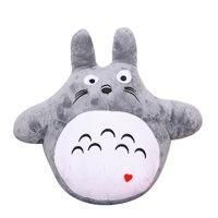 [Mã TOYJAN hoàn 20K xu đơn 50K] Thú nhồi bông Totoro 35cm thumbnail