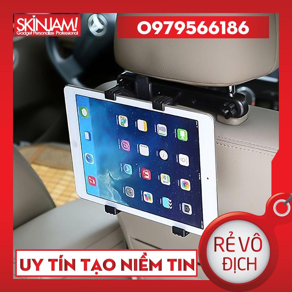 Kẹp Ipad/ Iphone Sau Ghế Ô Tô Chính Hiệu Baseus SUHZ-01