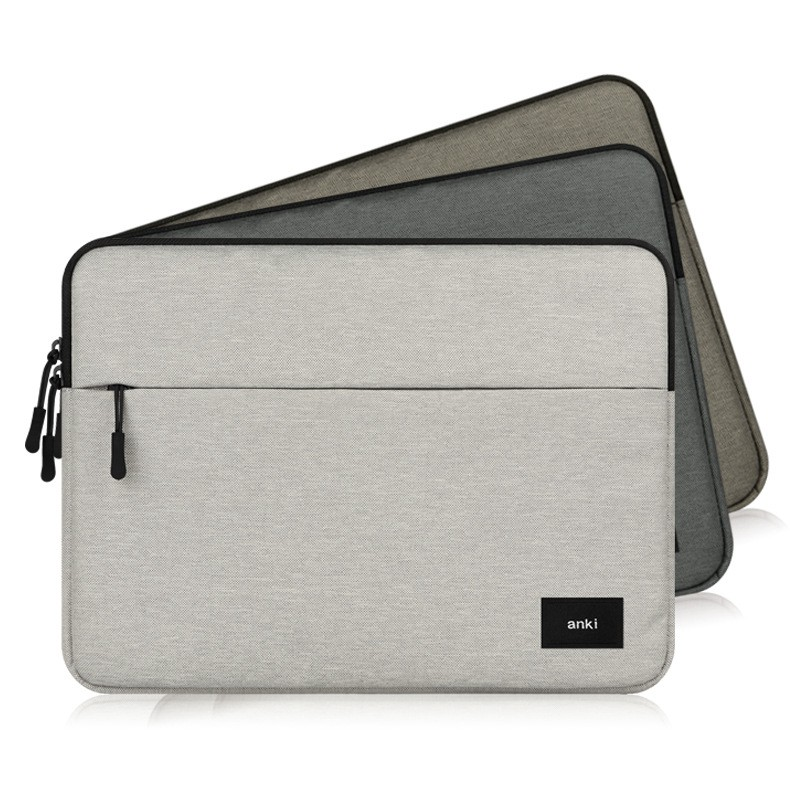 Túi chống sốc hiệu AnKi cho Macbook/ Laptop - 16-17 inch - Chống sốc, chống nước
