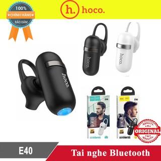 Tai Nghe Bluetooth Mini HOCO E40 Chính Hãng - BH 3 tháng