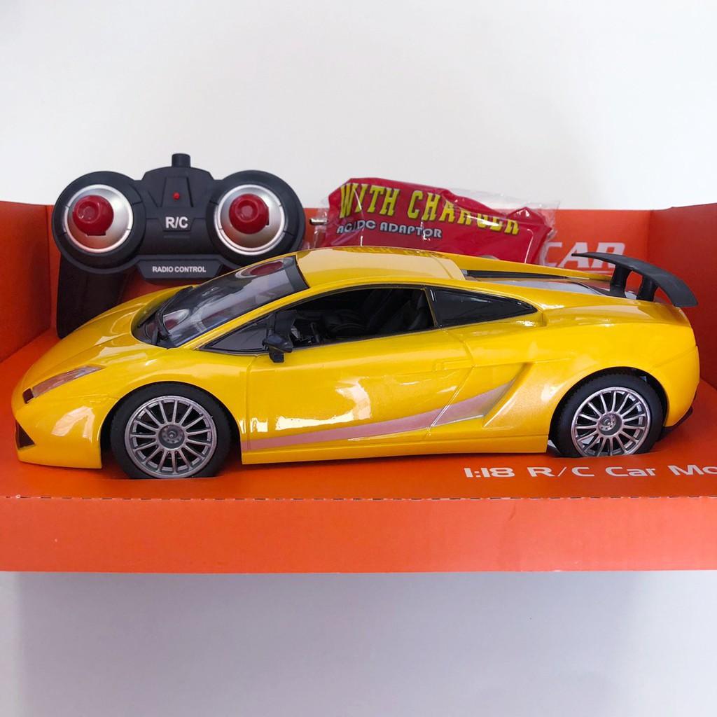 [HOT] Đồ Chơi Xe Ô Tô Điều Khiển 2012-1 giá tốt
