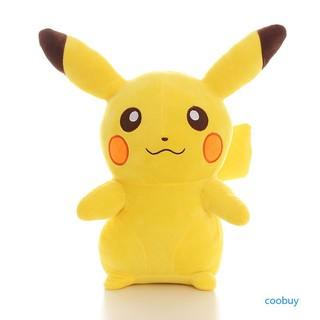 Đồ chơi nhồi bông tạo hình Pikachu dễ thương cho bé squishy mã sp SM8842 Zt501
