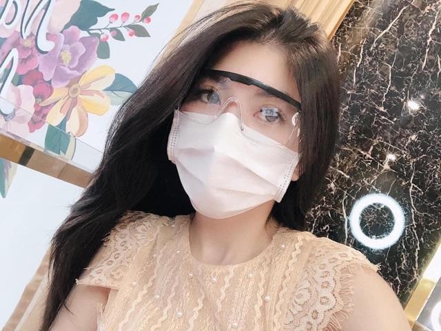 Mắt kính bảo hộ thời trang