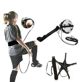 Dụng cụ hỗ trợ luyện tập đá bóng
