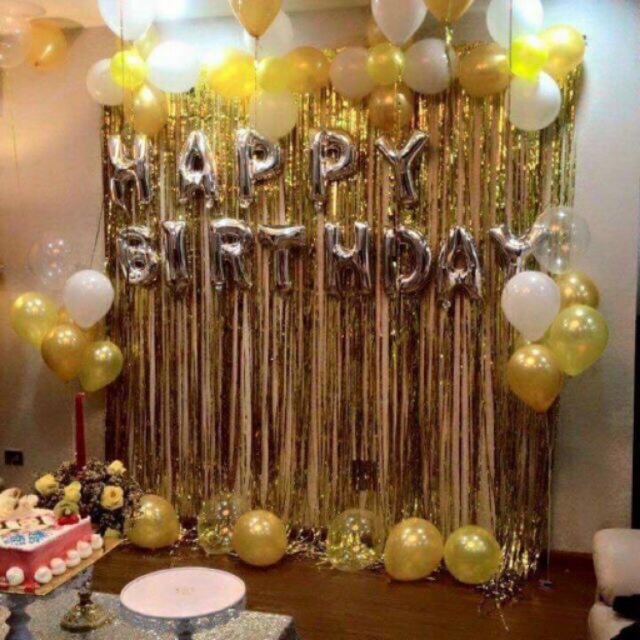 Combo trang trí sinh nhật-polanguyen22