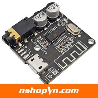 Mạch nhận tín hiệu âm thanh Bluetooth 4.1