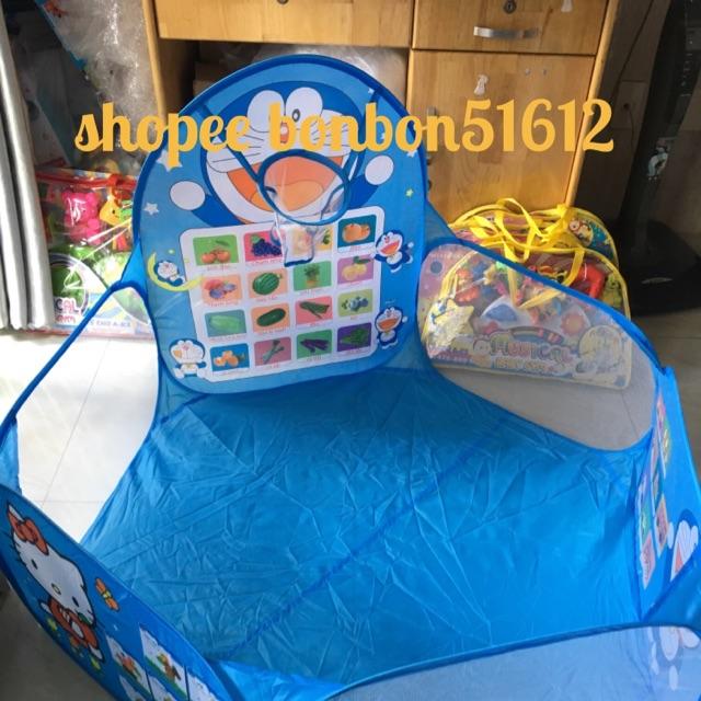 Lều bóng doremon có hình hoa quả động vật các loại xe cho bé việt nam giá sỉ sale sốc - 2675724 , 265797957 , 322_265797957 , 120000 , Leu-bong-doremon-co-hinh-hoa-qua-dong-vat-cac-loai-xe-cho-be-viet-nam-gia-si-sale-soc-322_265797957 , shopee.vn , Lều bóng doremon có hình hoa quả động vật các loại xe cho bé việt nam giá sỉ sale sốc