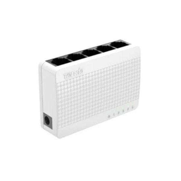 Switch chia mạng Ten-da 5 cổng Giá chỉ 125.000₫