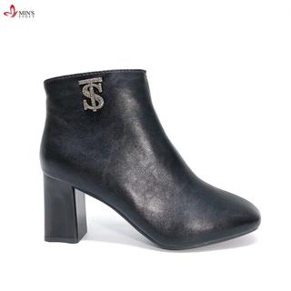 Min's Shoes - Giày Bốt 89 ST