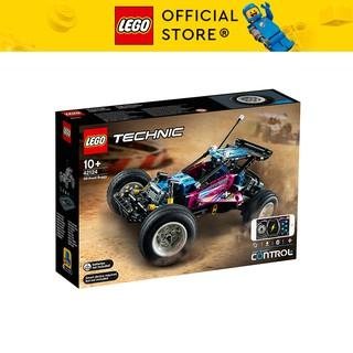 LEGO TECHNIC 42124 Xe Địa Hình Điều Khiển Từ Xa ( 374 Chi tiết)