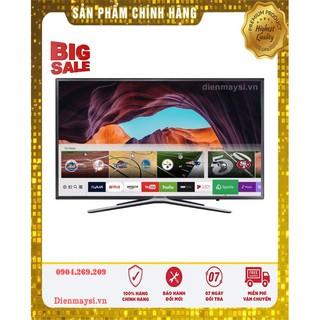 Smart Tivi Samsung 49 inch 49N5500 (Miễn phí giao tại HCM-ngoài tỉnh liên hệ shop)