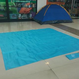 Bạt nhựa 210*200cm chống thấm nước