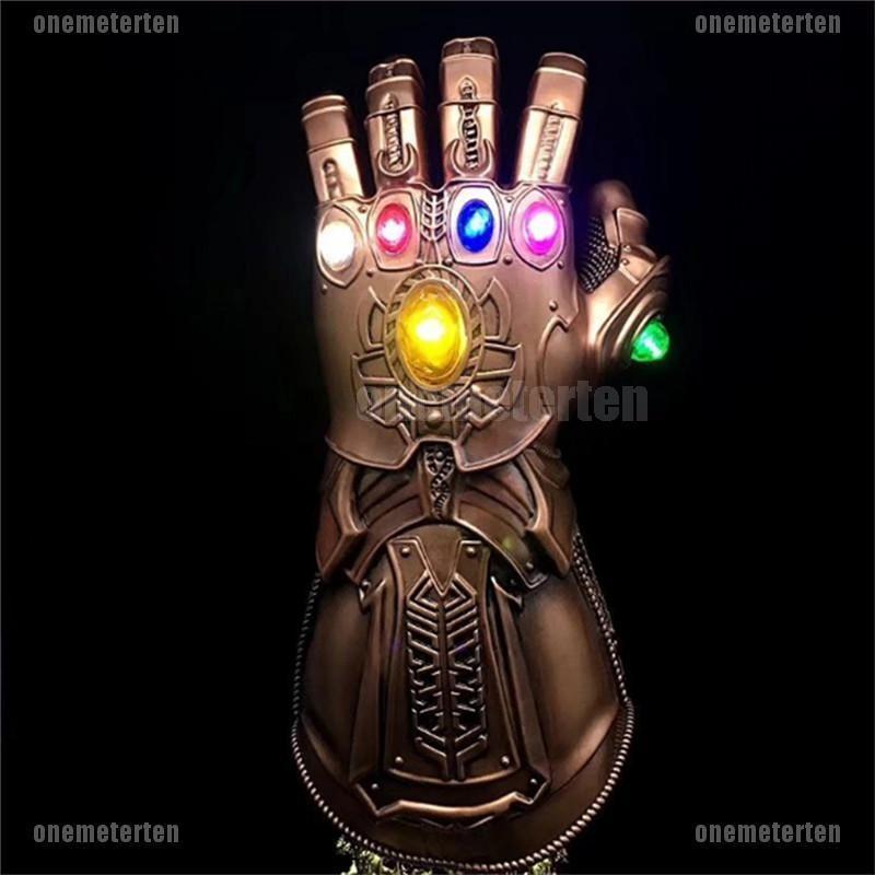 Găng Tay Đồ Chơi Siêu Anh Hùng Thanos