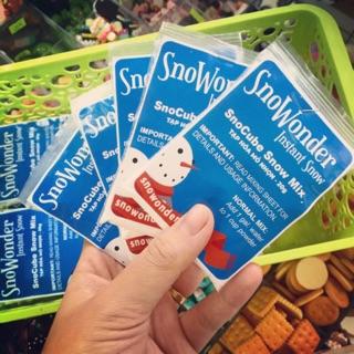 Snowonder bản chuẩn USA ( nhập khẩu nguyên kiện )
