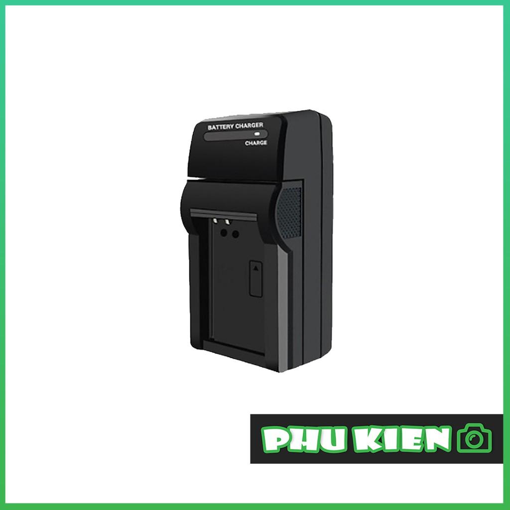 Combo Sạc + Pin LP- E12