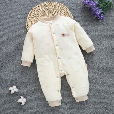 Áo Khoác Chất Cotton Thời Trang Mùa Đông Cho Bé