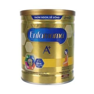 Sữa bột enfamama vị vani, socola 400g thumbnail