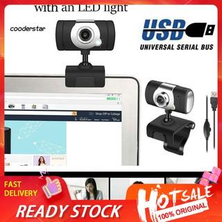 Webcam Wdp480p Usb Có Mic Cho Máy Tính