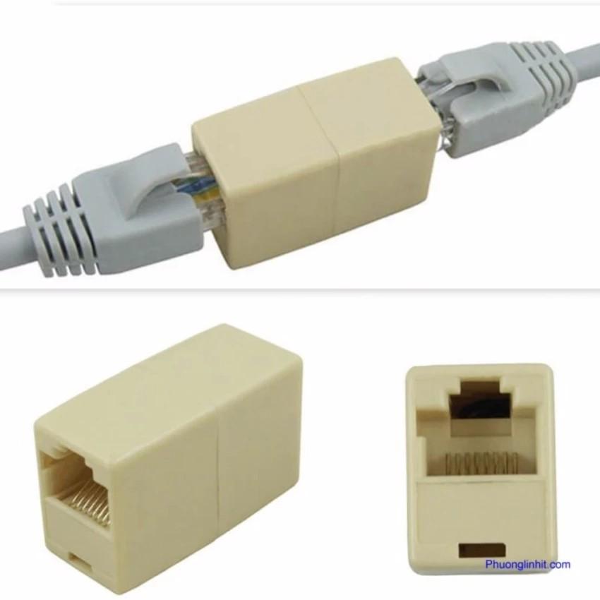Đầu nối mạng 1-1 nối dây mạng