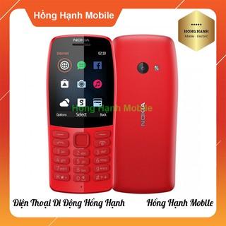 Hình ảnh Điện Thoại Nokia 210 2 Sim - Hàng Chính Hãng - Hồng Hạnh Mobile-1