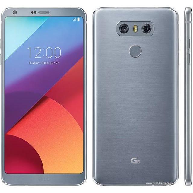 Điện Thoại LG G6 Hàng Mỹ