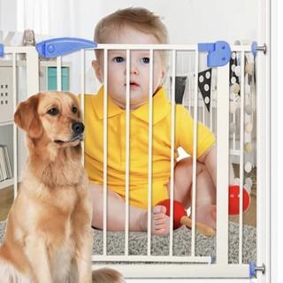 Thanh chắn cửa, chắn cầu thang không khoan tường an toàn cho trẻ nhỏ