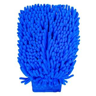 Găng Tay, Bao Tay Chuyên Dụng chất liệu san hô 2 mặt chuyên dụng chủi rửa xe hơi,o tô _RX06 (giao ngẫu nhiên màu) thumbnail