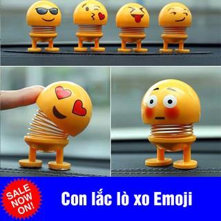 Con lắc lò xo Emoji