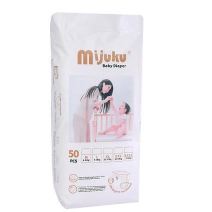 Bỉm quần MIJUKU đủ size M100/L100/XL100