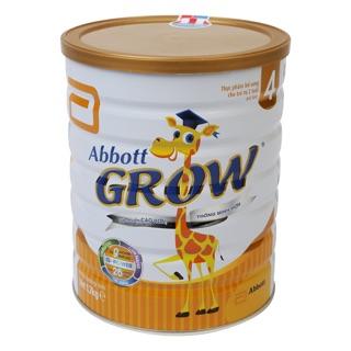 Sữa bột Abbott Grow 4 1.7kg thumbnail